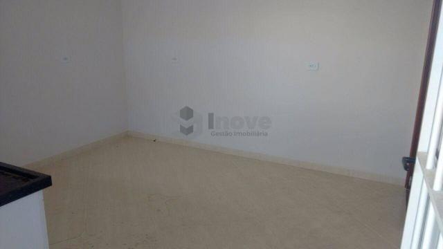 Casa para alugar com 1 dormitórios em Jardim paulista ii, Indaiatuba cod:CA000601 - Foto 5