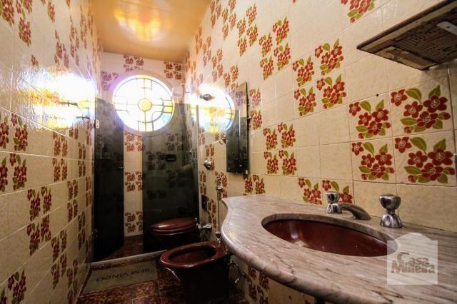 Casa à venda com 4 dormitórios em Caiçaras, Belo horizonte cod:256349 - Foto 18