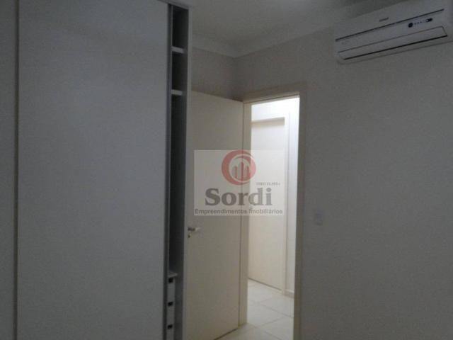 Apartamento com 4 dormitórios à venda, 111 m² por r$ 530.000 - jardim nova aliança sul - r - Foto 17