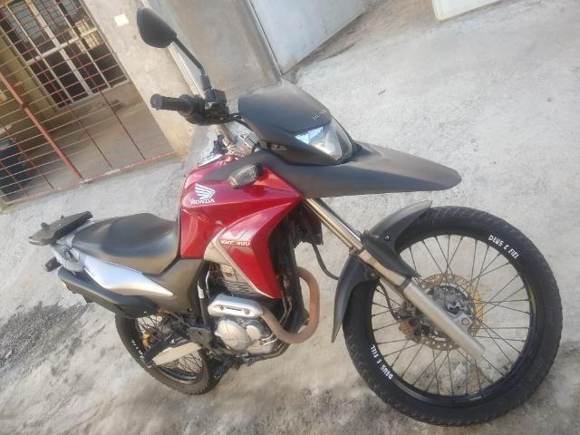 Xre 300, 2015