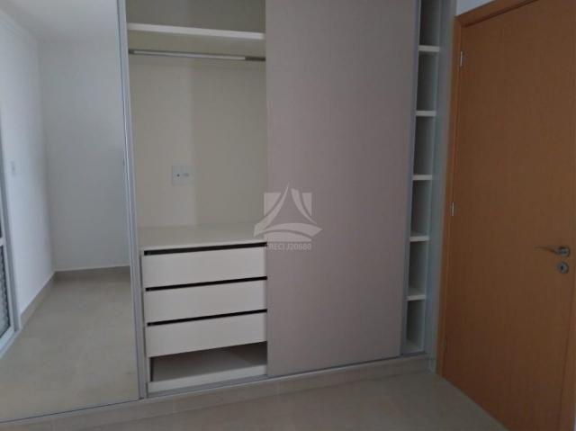 Apartamento à venda com 1 dormitórios em Nova aliança, Ribeirão preto cod:58723 - Foto 11