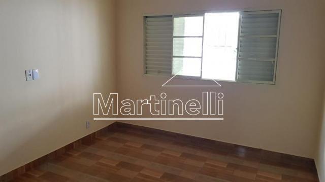 Casa para alugar com 2 dormitórios em Jardim novo mundo, Ribeirao preto cod:L30647 - Foto 8