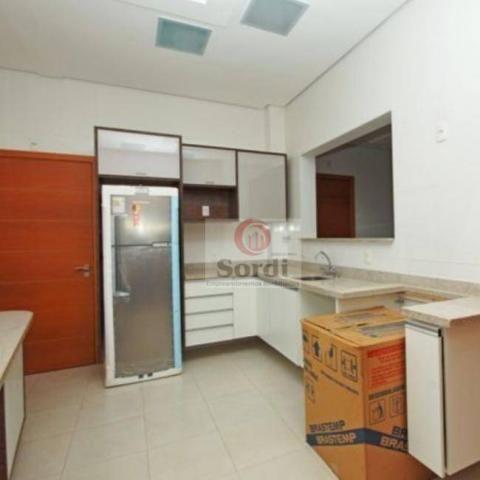 Apartamento com 3 dormitórios à venda, 122 m² por r$ 680.000 - jardim irajá - ribeirão pre - Foto 12