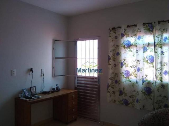 Casa com 2 dormitórios à venda, 80 m² por r$ 400.000 - jardim grimaldi - são paulo/sp - Foto 6