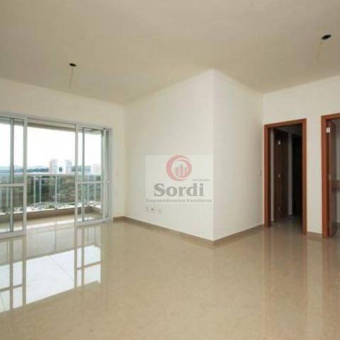 Apartamento com 3 dormitórios à venda, 122 m² por r$ 680.000 - jardim irajá - ribeirão pre - Foto 3