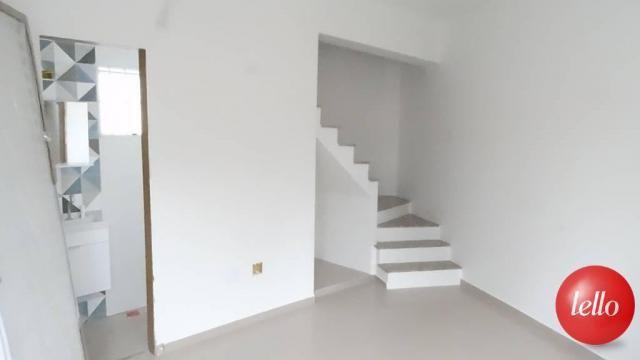 Casa para alugar com 2 dormitórios em Santana, São paulo cod:206258 - Foto 3