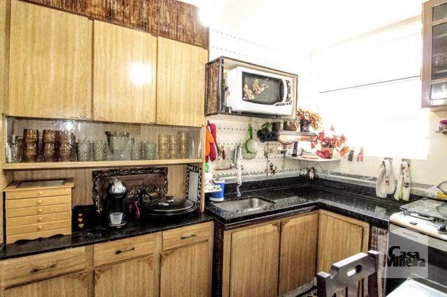 Apartamento à venda com 3 dormitórios em Coração eucarístico, Belo horizonte cod:256787 - Foto 17