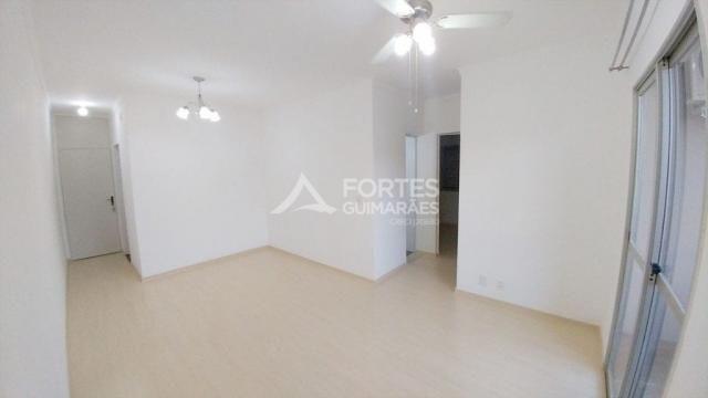 Apartamento à venda com 2 dormitórios em Jardim arlindo laguna, Ribeirão preto cod:58808 - Foto 2