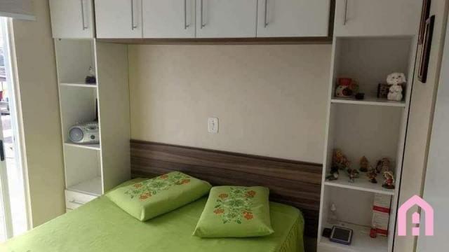 Casa à venda com 2 dormitórios em Charqueadas, Caxias do sul cod:2947 - Foto 13