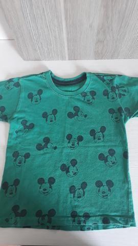 Lote roupas menino 2-3 anos - Foto 4