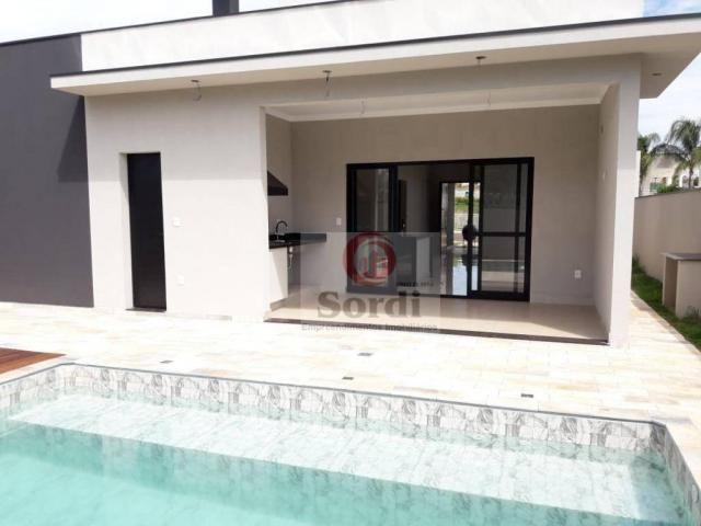 Casa com 3 dormitórios à venda, 165 m² por r$ 780.000 - vila do golf - ribeirão preto/sp - Foto 15