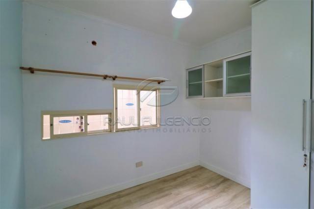 Casa à venda com 5 dormitórios em Veraliz, Londrina cod:V4507 - Foto 19