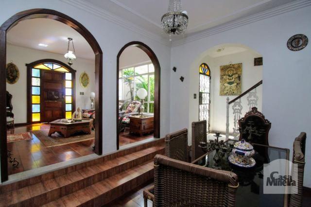 Casa à venda com 4 dormitórios em Caiçaras, Belo horizonte cod:256349 - Foto 6