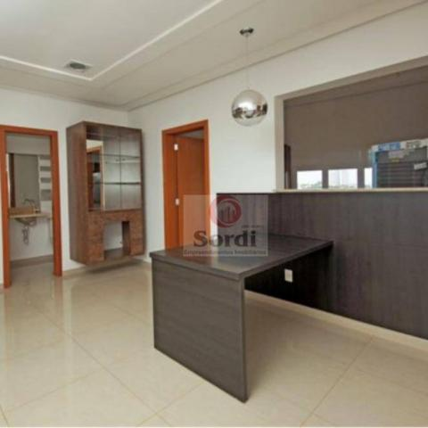 Apartamento com 3 dormitórios à venda, 122 m² por r$ 680.000 - jardim irajá - ribeirão pre - Foto 6