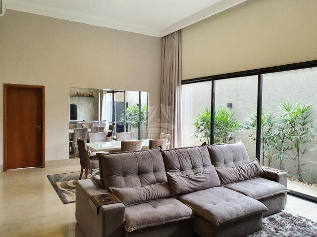 Casa de condomínio à venda com 3 dormitórios em Vila do golf, Ribeirão preto cod:58701 - Foto 18
