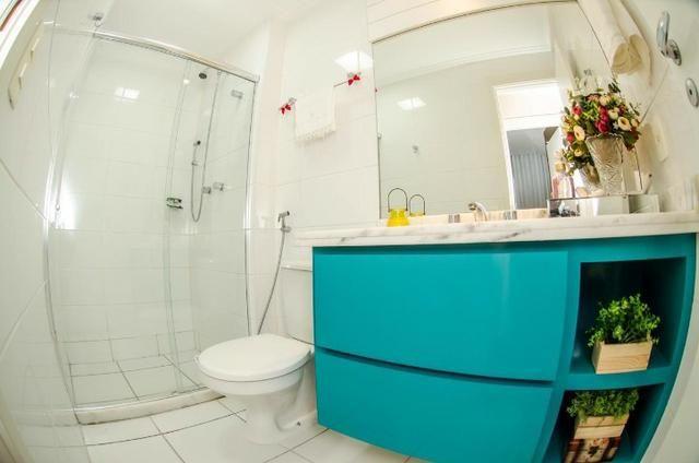 Incrível apartamento 3 quartos com suíte no condomínio Reserva Verde na Serra - Foto 6