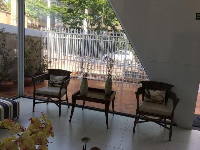 Apartamento à venda com 1 dormitórios em Residencial flórida, Ribeirão preto cod:58844 - Foto 2