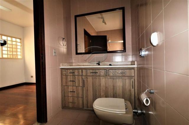Casa à venda com 5 dormitórios em Veraliz, Londrina cod:V4507 - Foto 13