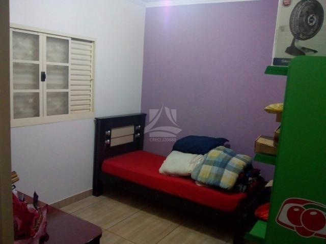 Casa à venda com 2 dormitórios em Jardim ângelo jurca, Ribeirão preto cod:58746 - Foto 2