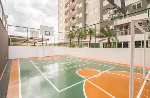 Apartamento à venda com 3 dormitórios em Jardim palma travassos, Ribeirão preto cod:58744 - Foto 14