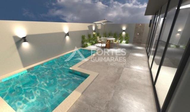 Casa de condomínio à venda com 3 dormitórios em San marco, Bonfim paulista cod:58895 - Foto 4