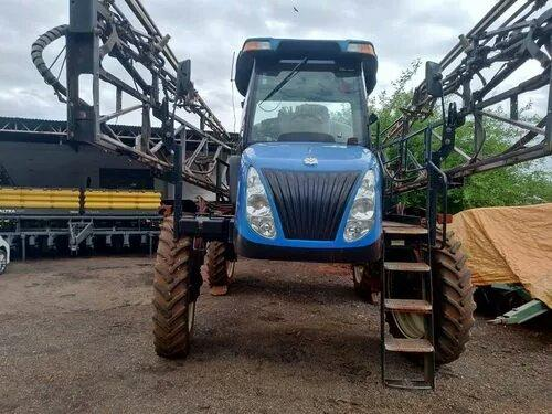 Pulverizador New Holland Sp 3500