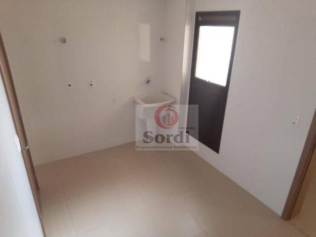 Apartamento com 3 dormitórios à venda, 168 m² por r$ 1.050.000 - (l-10) - ribeirão preto/s - Foto 16