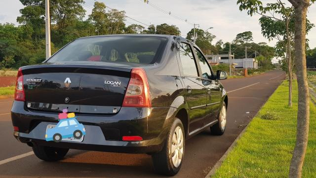 Renault Logan Exp 2011 - Foto 10