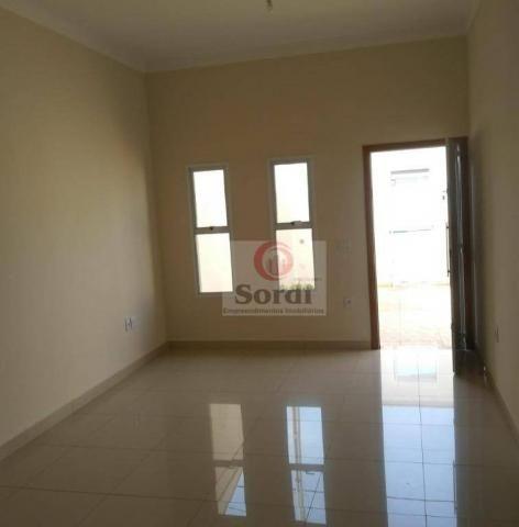 Casa com 3 dormitórios à venda, 110 m² por r$ 300.000 - santa cecília - ribeirão preto/sp - Foto 8