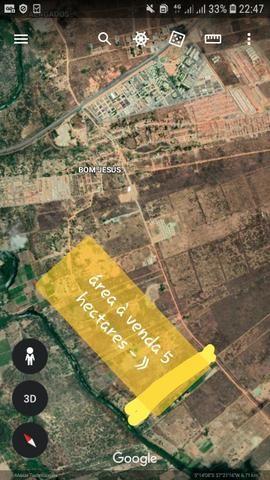 Negocio área no bairro bom Jesus em Mossoró RN