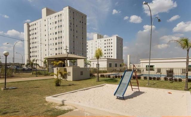 Apartamento à venda com 2 dormitórios em Condomínio mirante sul, Ribeirão preto cod:58699 - Foto 13