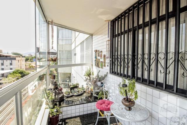 Apartamento à venda com 3 dormitórios em Coração eucarístico, Belo horizonte cod:256787 - Foto 6