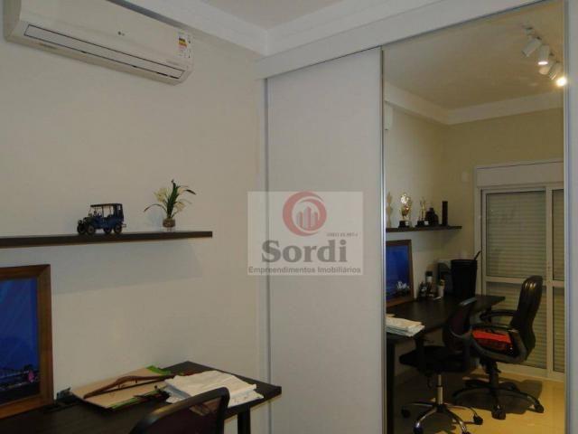 Apartamento com 3 dormitórios para alugar, 144 m² por r$ 3.700,00/mês - jardim botânico -  - Foto 14
