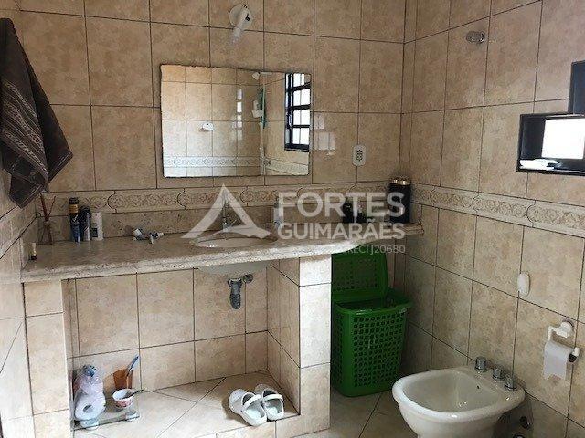 Casa à venda com 3 dormitórios em Parque residencial lagoinha, Ribeirão preto cod:58828 - Foto 18