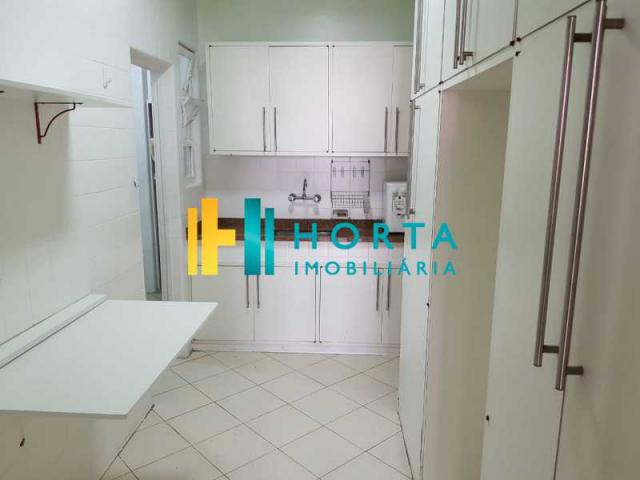 Apartamento para alugar com 2 dormitórios em Copacabana, Rio de janeiro cod:CPAP20862 - Foto 14