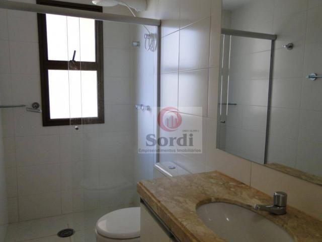 Apartamento com 4 dormitórios à venda, 111 m² por r$ 530.000 - jardim nova aliança sul - r - Foto 15