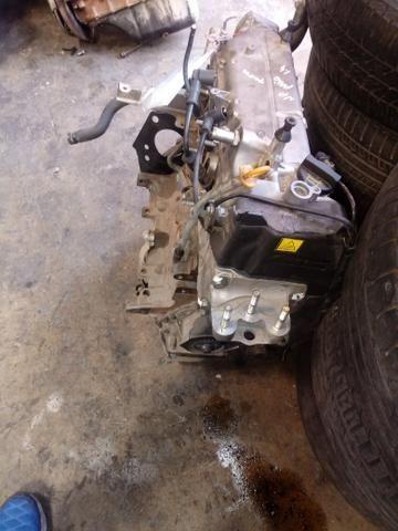 Motor evo 1.4 - Foto 2