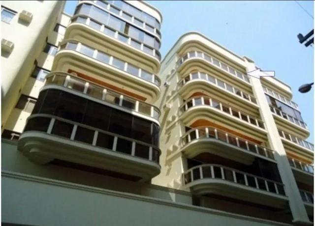 Apartamento 03 Quartos_ Prédio Frente mar _ Apto lateral _Vista para o mar - Foto 4