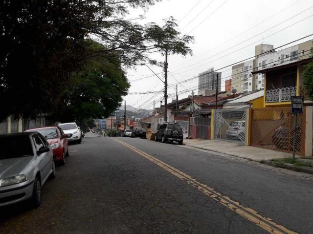 Terreno à venda em Vila bocaina, Mauá cod:62928 - Foto 4