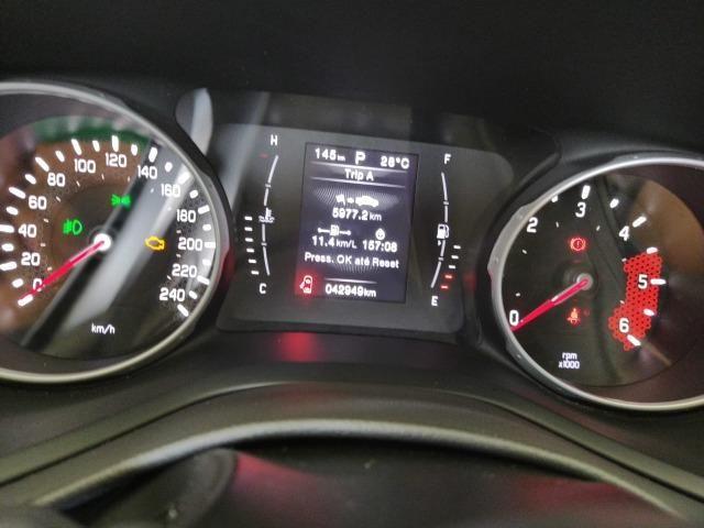 Fiat Toro 2019 diesel 4x4 automática Preço abaixo da Fipe - Foto 3