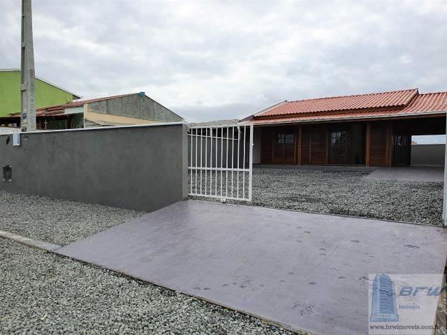 Casa 100m², 2 dormitórios em Araquari - Foto 10