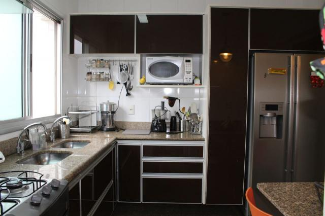Apartamento à venda com 4 dormitórios em Buritis, Belo horizonte cod:3522 - Foto 8
