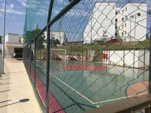 Oportunidade Apt Califórnia 2 qts - Cond Spazio Plaza - Foto 3