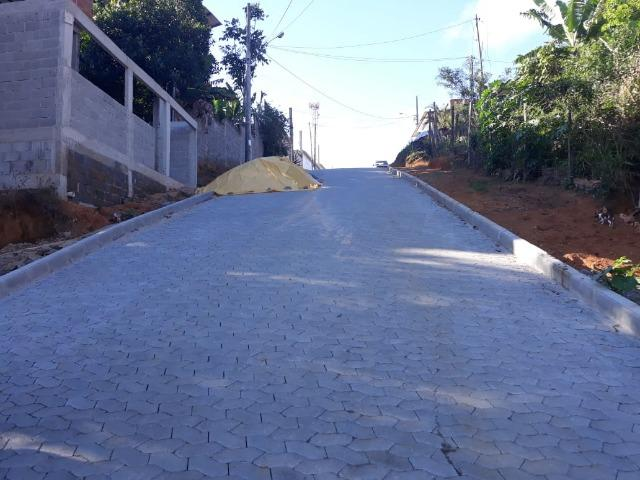 Lote em Areinha ( Vale Do Sol ) 10x25mts - 250 mts² - Foto 5