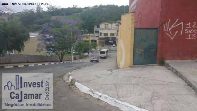 Locação Galpão no Portal. Paralelo á Avenida Tenente Marques / 850,00m2 - Foto 7