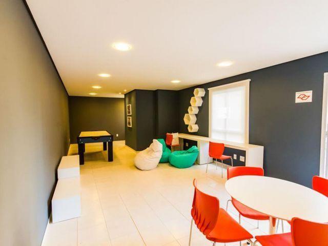 Magnífico Apto 3 Dorm novo Terraço Gourmet ao lado Shopping *Imperdível - Foto 15
