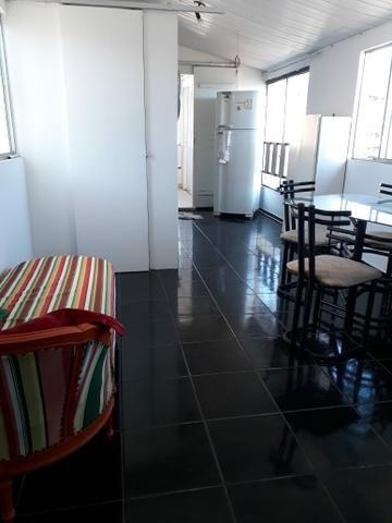 Apartamento 1/4 mobiliado em Itapuã - Foto 4