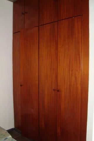 Apartamento com 1 dormitório à venda, 40 m² por r$ 140.000,00 - vila tibério - ribeirão pr - Foto 4