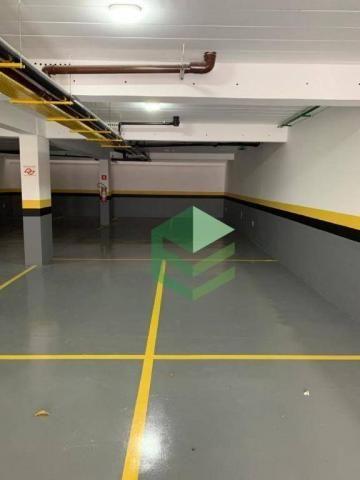 Apartamento com 2 dormitórios à venda, 53 m² por R$ 300.000 - Paulicéia - São Bernardo do  - Foto 7