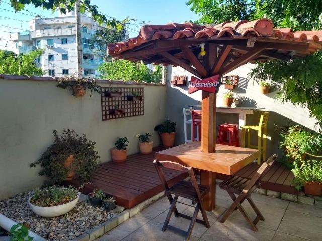 Casa da Norma - Praia de Bombas - SC - Foto 13